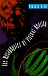Ebook in inglese Metaphysics of Virtual Reality Heim, Michael