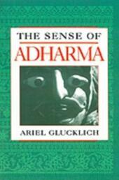 Sense of Adharma