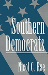 Ebook in inglese Southern Democrats Rae, Nicol C.