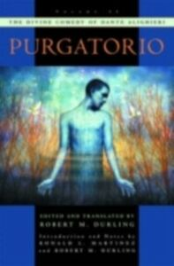 Ebook in inglese Divine Comedy of Dante Alighieri: Volume 2: Purgatorio Durling, Robert M.