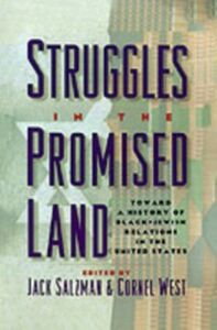 Ebook in inglese Struggles in the Promised Land: Towards a History of Black-Jewish Relations in the United States -, -