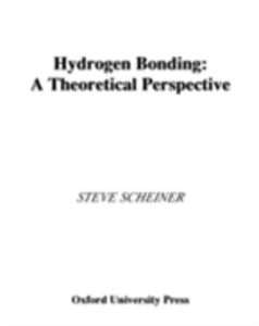 Foto Cover di Hydrogen Bonding: A Theoretical Perspective, Ebook inglese di Steve Scheiner, edito da Oxford University Press