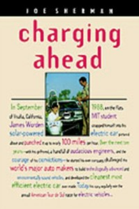Ebook in inglese Charging Ahead Sherman, Joe