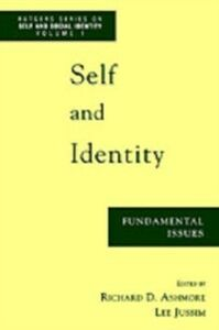 Ebook in inglese Self and Identity: Fundamental Issues -, -