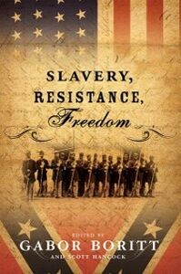 Ebook in inglese Slavery, Resistance, Freedom