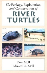 Ebook in inglese Ecology, Exploitation and Conservation of River Turtles Moll, Don , Moll, Edward O.