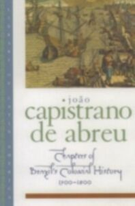 Ebook in inglese Chapters of Brazil's Colonial History 1500-1800 Capistrano de Abreu, Joao
