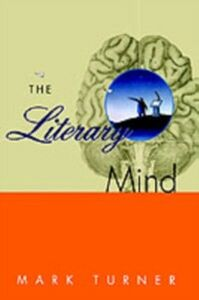 Ebook in inglese Literary Mind: The Origins of Thought and Language Turner, Mark
