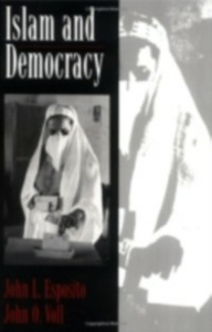 Ebook in inglese Islam and Democracy Esposito, John L. , Voll, John O.