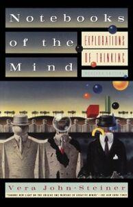 Foto Cover di Notebooks of the Mind: Explorations of Thinking, Ebook inglese di Vera John-Steiner, edito da Oxford University Press
