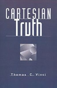 Foto Cover di Cartesian Truth, Ebook inglese di Thomas C. Vinci, edito da Oxford University Press