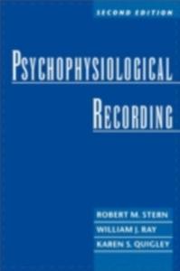 Ebook in inglese Psychophysiological Recording Quigley, Karen S. , Ray, William J. , Stern, Robert M.