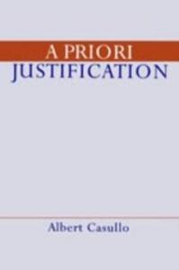Ebook in inglese Priori Justification Casullo, Albert