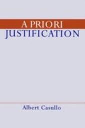 Priori Justification