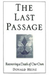 Ebook in inglese Last Passage Heinz, Donald