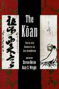 Ebook in inglese Koan: Texts and Contexts in Zen Buddhism