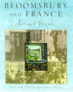 Ebook in inglese Bloomsbury and France Caws, Mary Ann , Wright, Sarah Bird