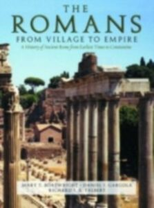 Ebook in inglese Romans T, BOATWRIGHT MARY