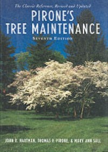 Ebook in inglese Pirone's Tree Maintenance Hartman, John R. , Pirone, Thomas P. , Sall, Mary Ann