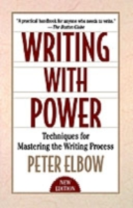 Ebook in inglese Writing With Power: Techniques for Mastering the Writing Process Elbow, Peter