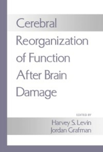 Ebook in inglese Cerebral Reorganization of Function after Brain Damage -, -