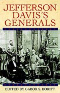 Foto Cover di Jefferson Davis's Generals, Ebook inglese di  edito da Oxford University Press