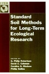 Ebook in inglese Standard Soil Methods for Long-Term Ecological Research