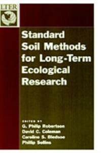 Ebook in inglese Standard Soil Methods for Long-Term Ecological Research -, -