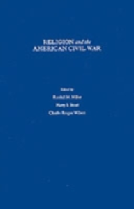 Ebook in inglese Religion and the American Civil War -, -