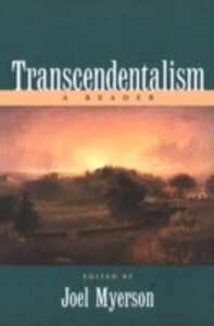 Foto Cover di Transcendentalism: A Reader, Ebook inglese di  edito da Oxford University Press