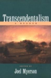 Ebook in inglese Transcendentalism: A Reader -, -