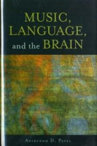Ebook in inglese Music, Language, and the Brain Patel, Aniruddh D.