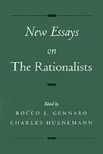Ebook in inglese New Essays on the Rationalists -, -