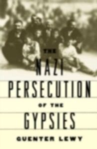 Ebook in inglese Nazi Persecution of the Gypsies Lewy, Guenter