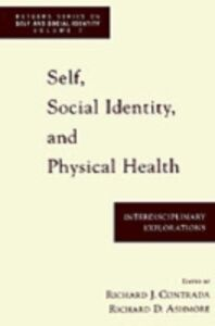 Ebook in inglese Self, Social Identity, and Physical Health: Interdisciplinary Explorations -, -