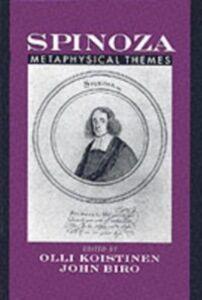Foto Cover di Spinoza: Metaphysical Themes, Ebook inglese di  edito da Oxford University Press