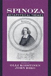 Spinoza: Metaphysical Themes