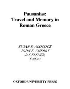 Foto Cover di Pausanias, Ebook inglese di AA.VV edito da Oxford University Press, UK