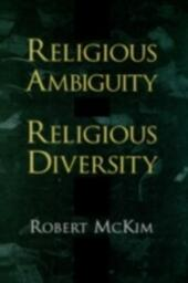 Religious Ambiguity and Religious Diversity