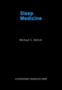 Ebook in inglese Sleep Medicine Aldrich, Michael S.