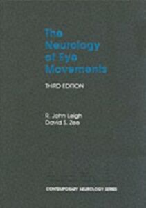 Foto Cover di Neurology of Eye Movements, Ebook inglese di LEIGH R. JOHN, edito da Oxford University Press