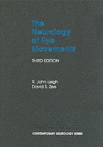 Ebook in inglese Neurology of Eye Movements JOHN, LEIGH R.