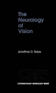 Ebook in inglese Neurology of Vision D., TROBE JONATHAN