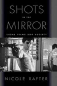 Ebook in inglese Shots in the Mirror NICOLE, RAFTER