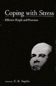 Foto Cover di Coping with Stress: Effective People and Processes, Ebook inglese di  edito da Oxford University Press