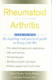 Rheumatoid Arthritis: Plan to Win