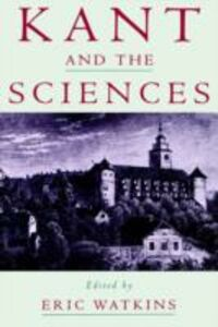 Ebook in inglese Kant and the Sciences