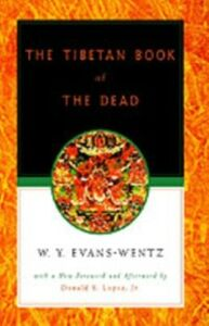 Ebook in inglese Tibetan Book of the Dead: Or The After-Death Experiences on the Bardo Plane, according to Lama Kazi Dawa-Samdup's English Rendering Evans-Wentz, W. Y.