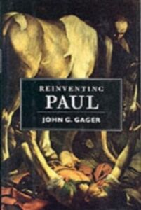 Ebook in inglese Reinventing Paul Gager, John G.