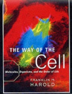Ebook in inglese Way of the Cell: Molecules, Organisms, and the Order of Life Harold, Franklin M.